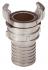 1/2 RACORD SIMETRIC DIN OTEL INOXIDABIL, FILET EXTERIOR - 2420